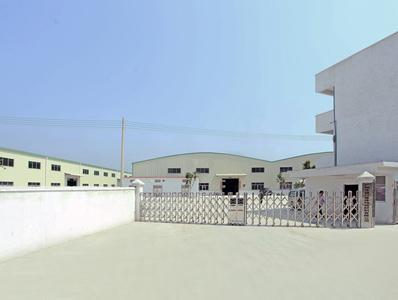 VWIN娱乐城体育工厂正门