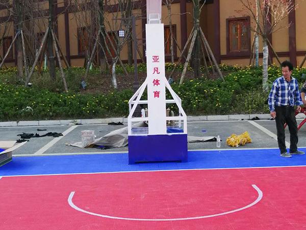 晴隆县文体中心